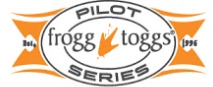frogg toggs Pilot Series