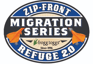 Migration Series Zip-Front Refuge 2.0