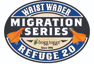 Migration Series Refuge Waist Waders