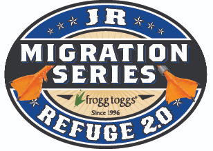 Migration Series Grand Refuge JR