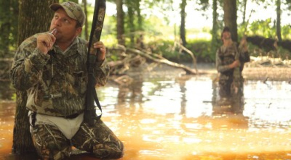 How to Choose the Appropriate Hunting and Fishing Waders