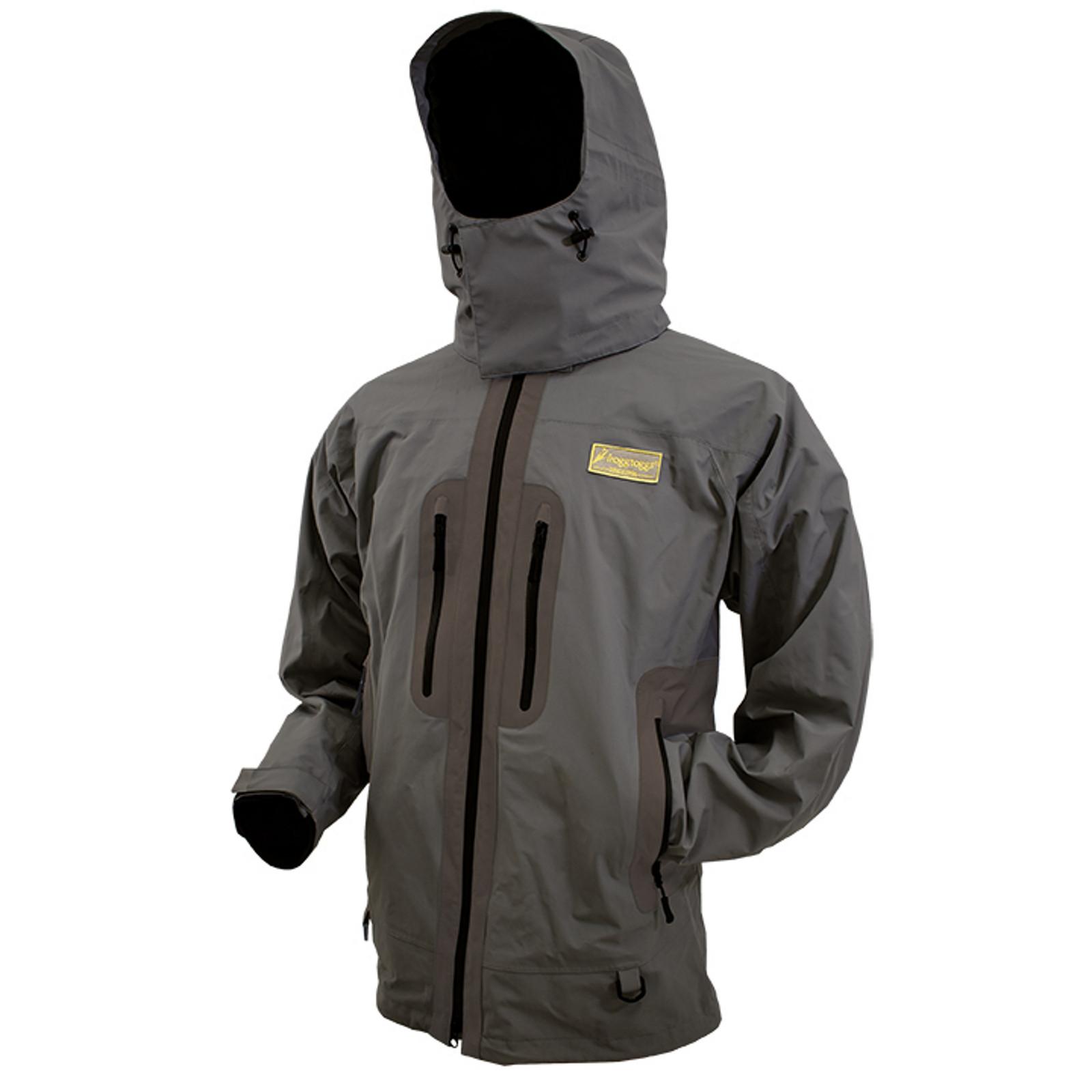 Men's Traditions Pilot Pro Jacket Brown