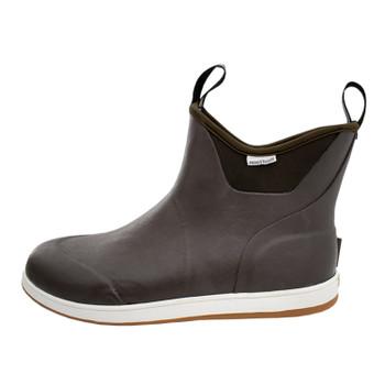 Men's Grinder Deck Shoe Brown