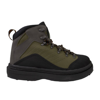 Men's Anura II Wading Boot- Cleated | Mossy / Clay