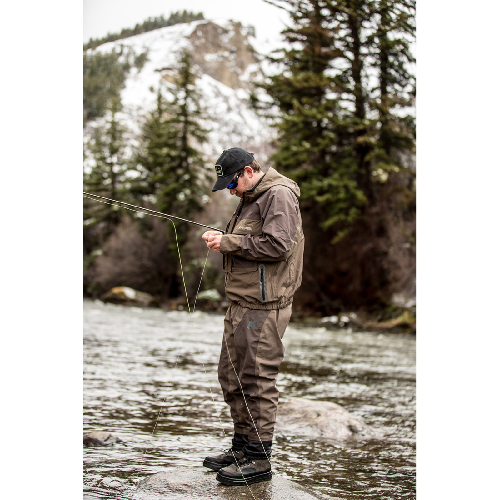 Pilot-II™-Breathable-Stockingfoot-Chest-Wader-Lifestyle-large