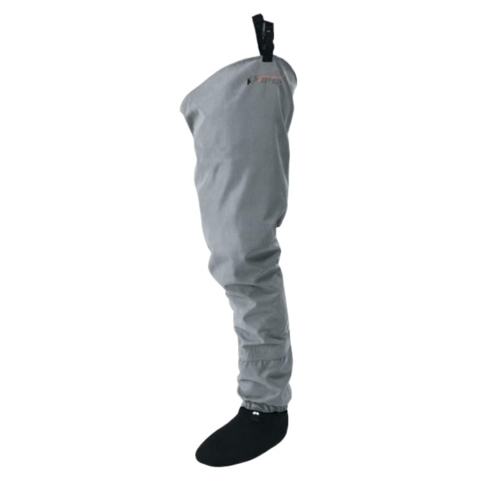 Canyon II Stockingfoot Breathable Hip Wader | Slate