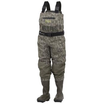 Men's Grand Refuge 2.0™ Bootfoot Wader | Mossy Oak® Bottomland®