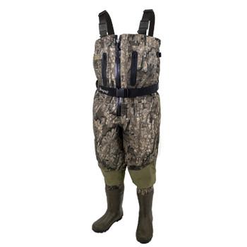 Men's Grand Refuge 2.0™ Zip Front Wader | Realtree™ Timber™