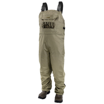 Brush Hogg Bootfoot Wader