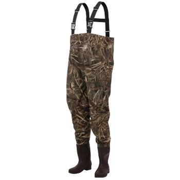 Men's Rana II™ PVC Bootfoot Wader | Realtree™ Max-5®