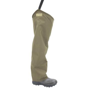 Men's Brush Hogg Hip Boot