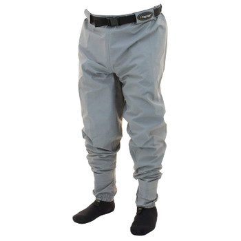 Hellbender™ Stockingfoot Guide Pant | Slate
