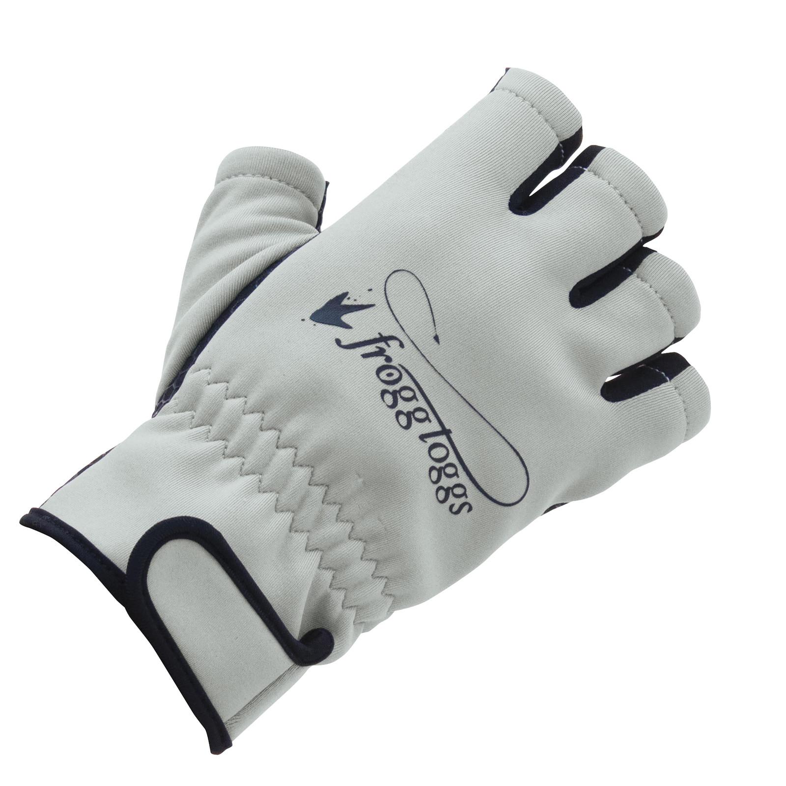 Frogg Fingers Fleece Gloves Fingerless