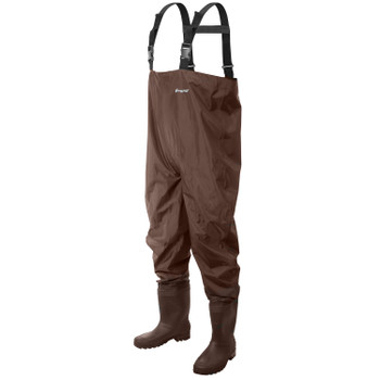 Men's Rana PVC Lug Chest Wader