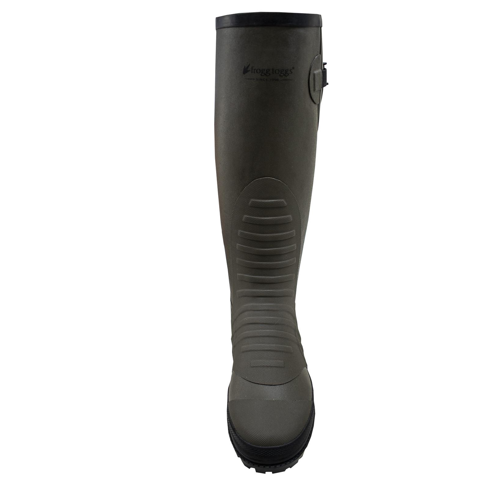 Men's Cascades Rubber Knee Boot-large