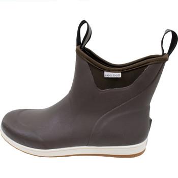 Men's Grinder Insulated Deck Shoe