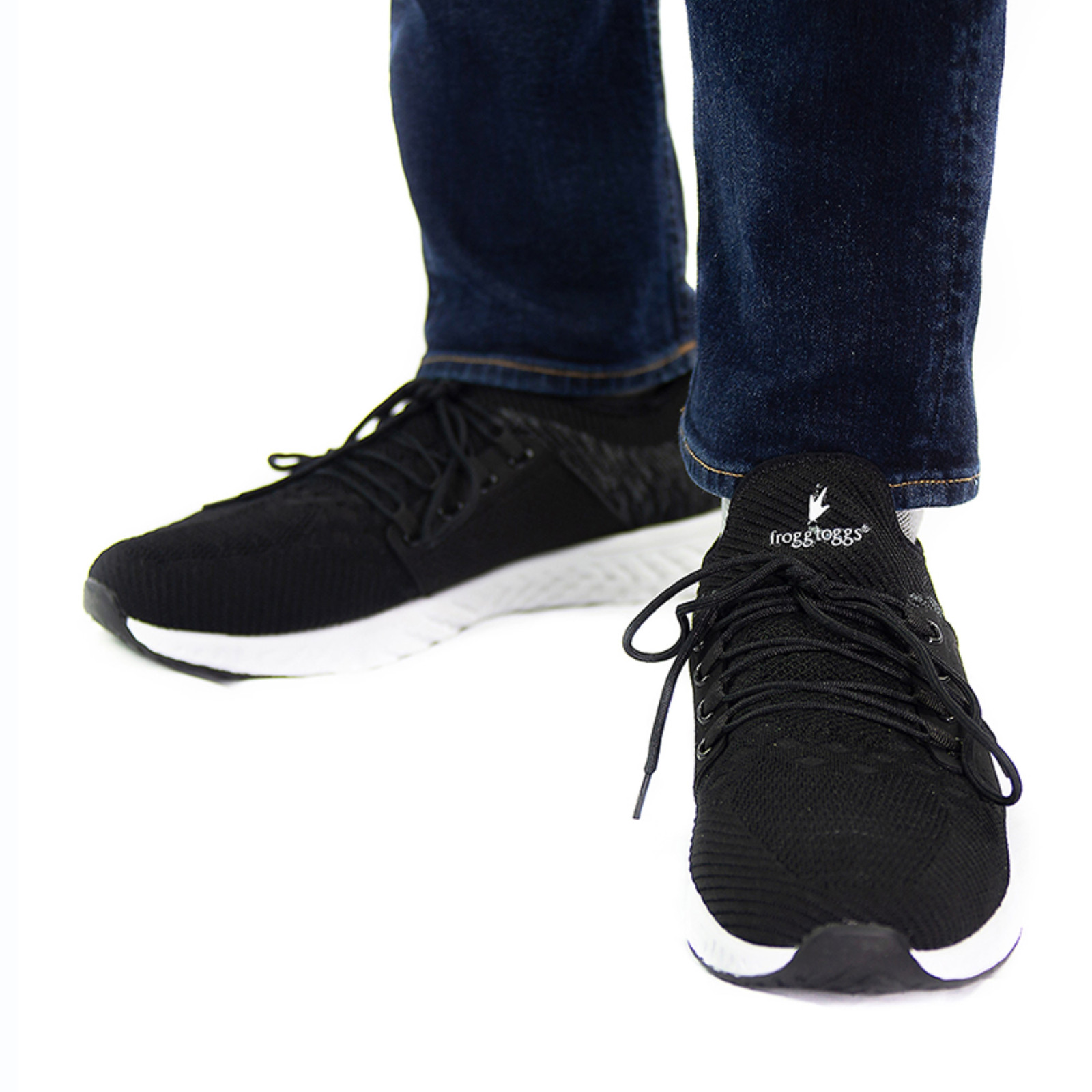 Men's High and Dry Shoe-large