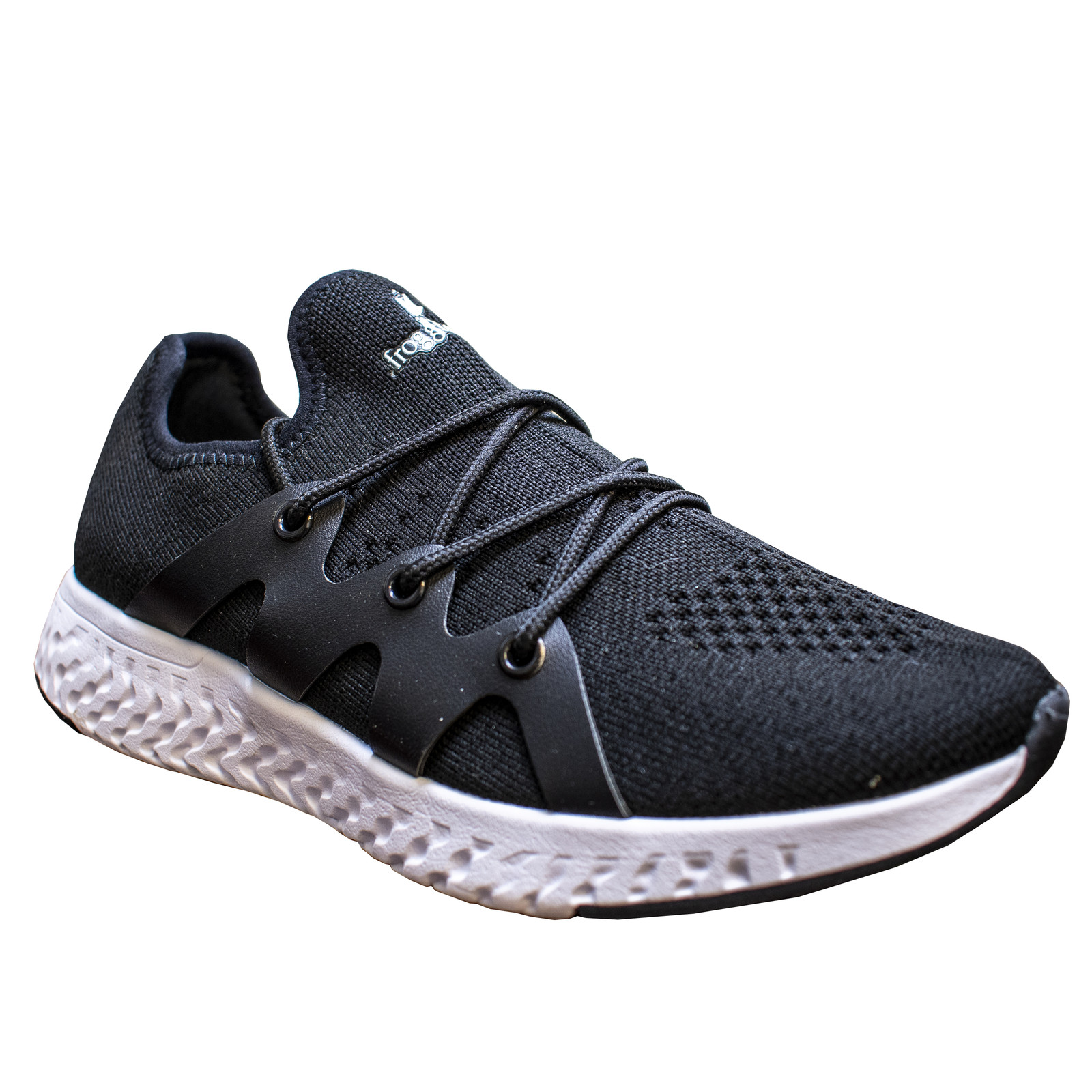 Women's High and Dry Shoe Black-large