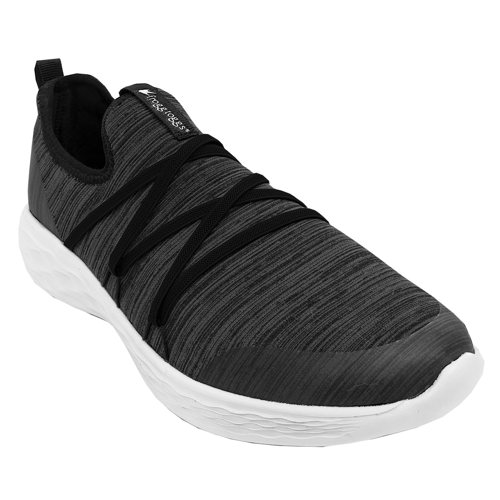 Women's High and Dry Elite Shoe Black-large