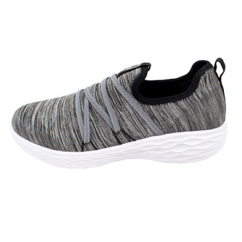 Women's High and Dry Elite Shoe Gray