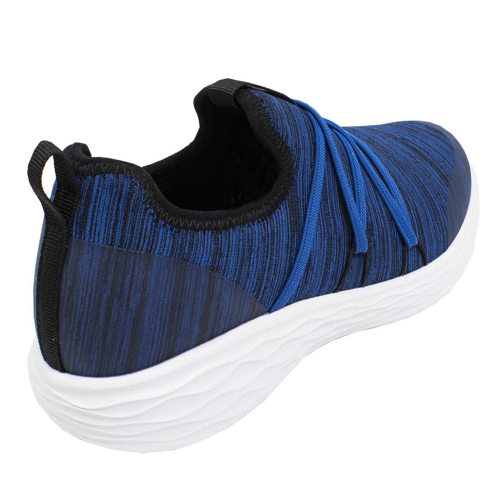 Women's High and Dry Elite Shoe Indigo-large