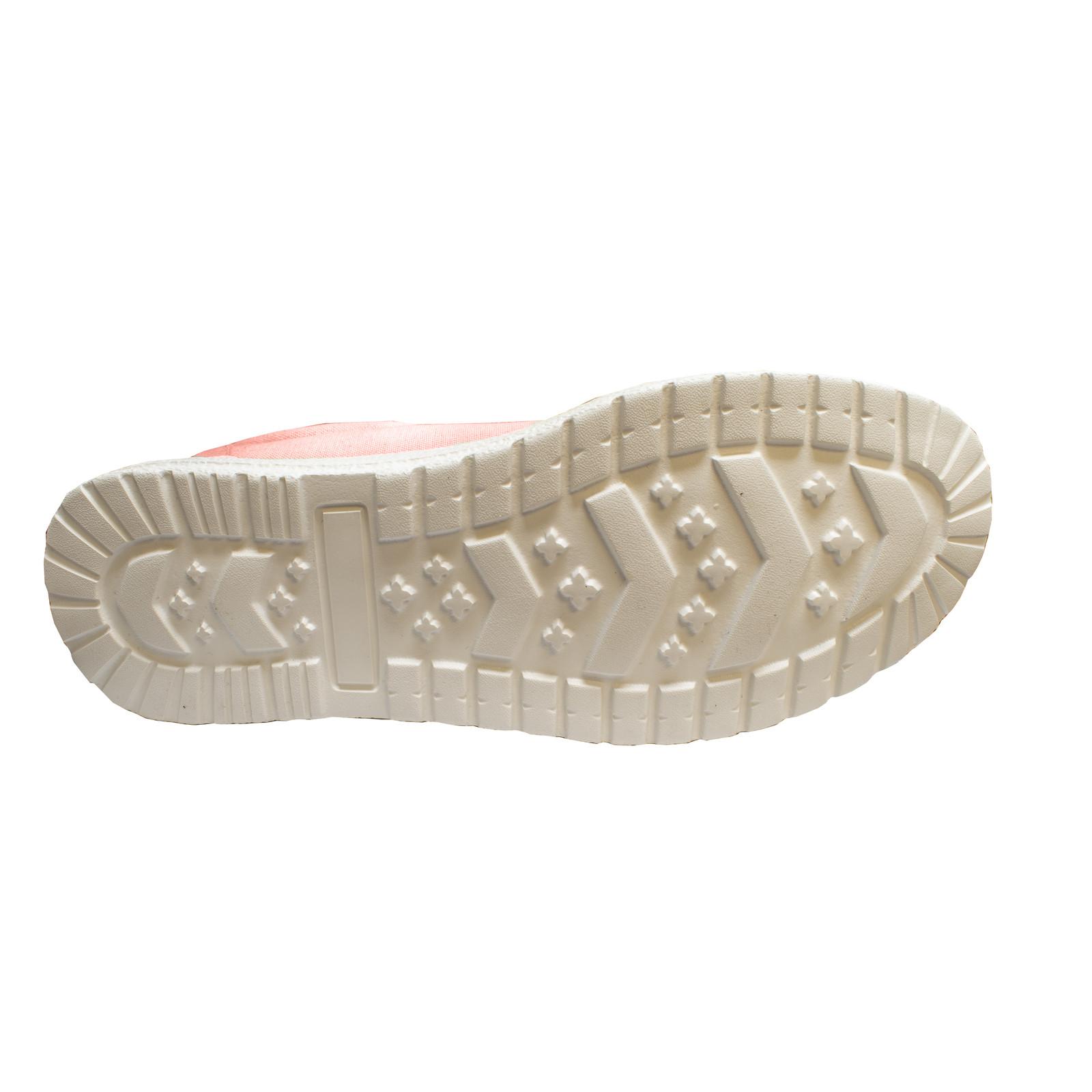 Women's Java Lace-Up Shoe-large