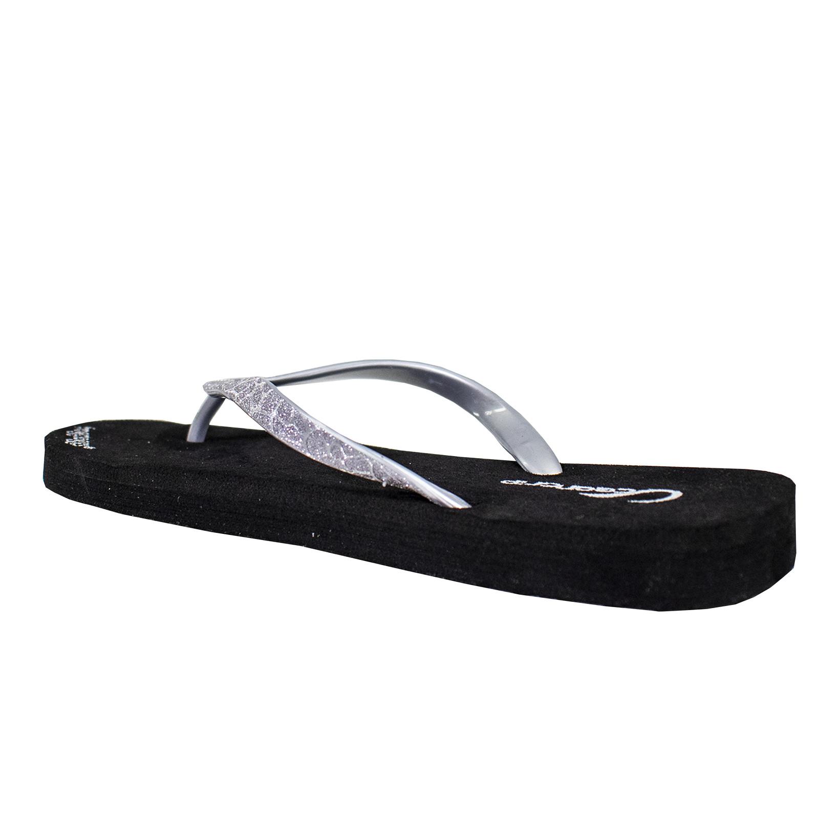 Women's OceanGrip Glitter Sandal-large