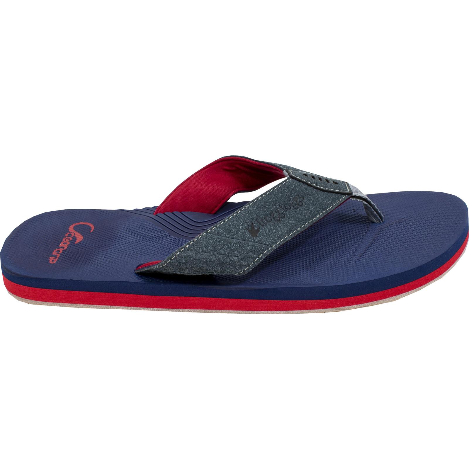 OceanGrip Kayak Sandal Navy-large