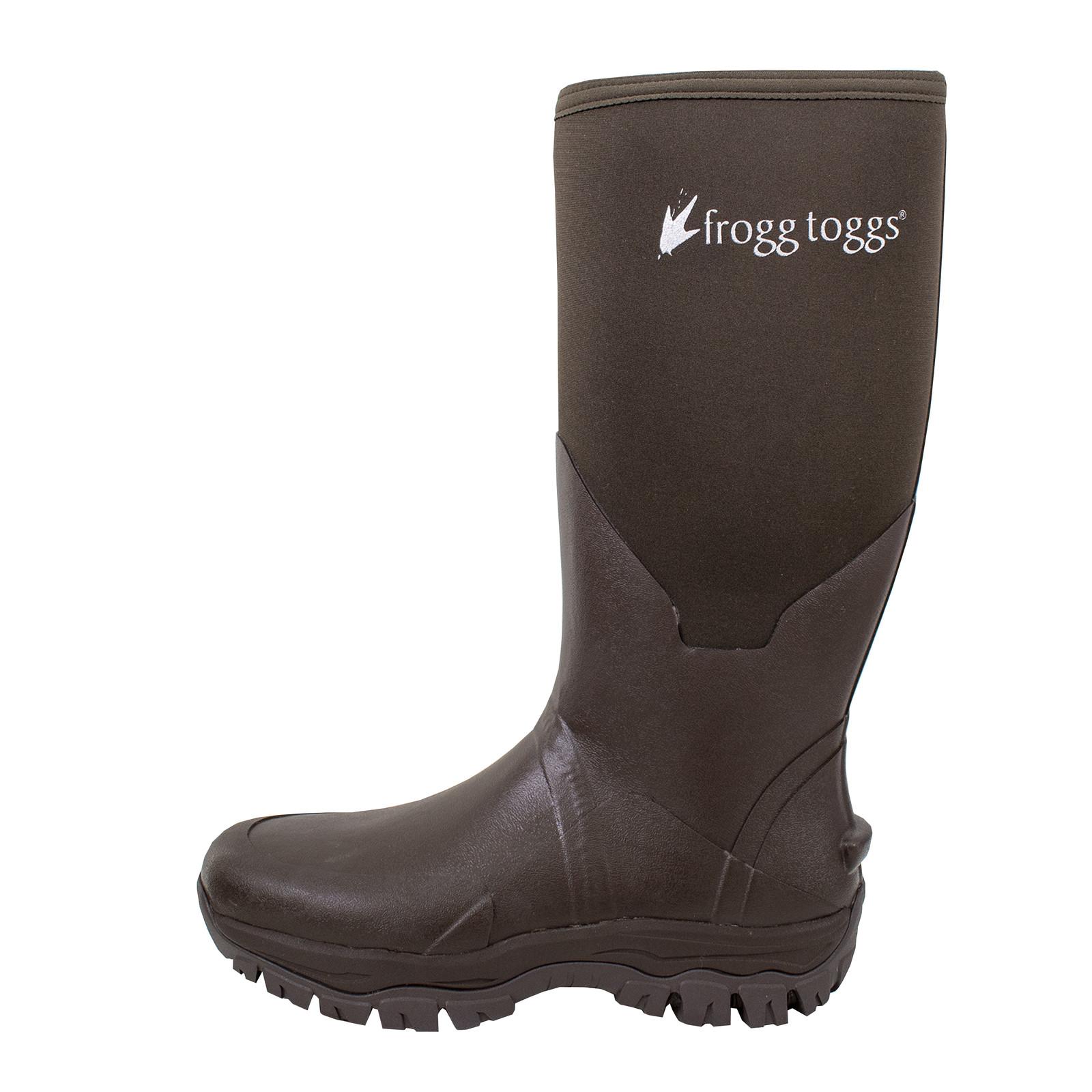Ridge Buster Knee Boot Brown-large