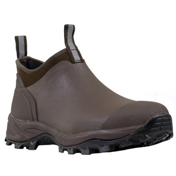 Ridge Buster Ankle Boot Brown