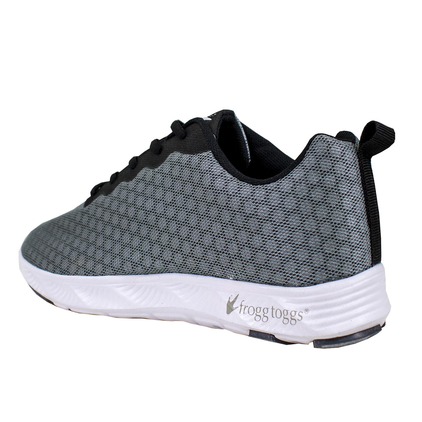Shortfin Men's Shoe Gray-large