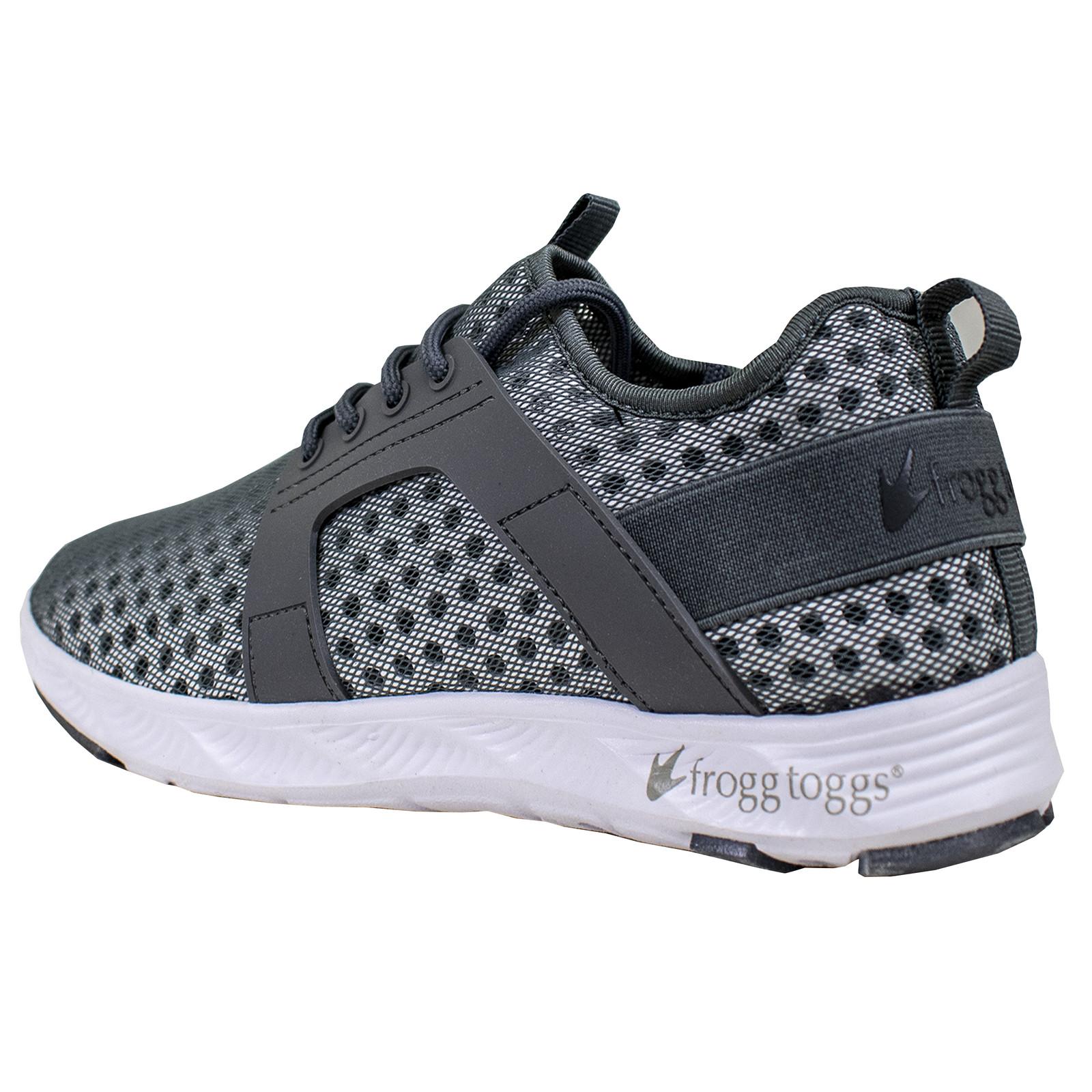 Women's Shortfin XTR Shoe Gray-large