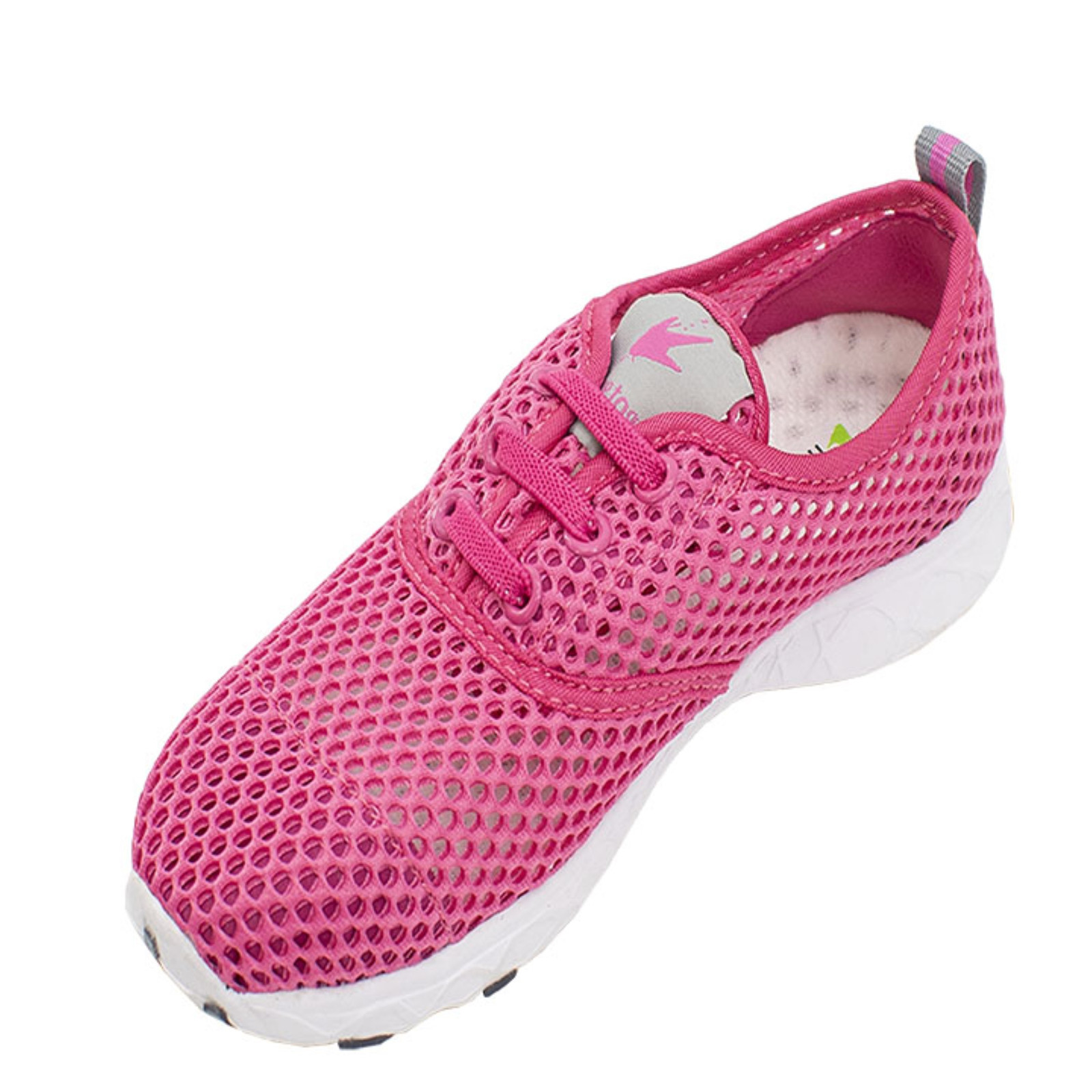 Skipper Youth Pink Shoe-large