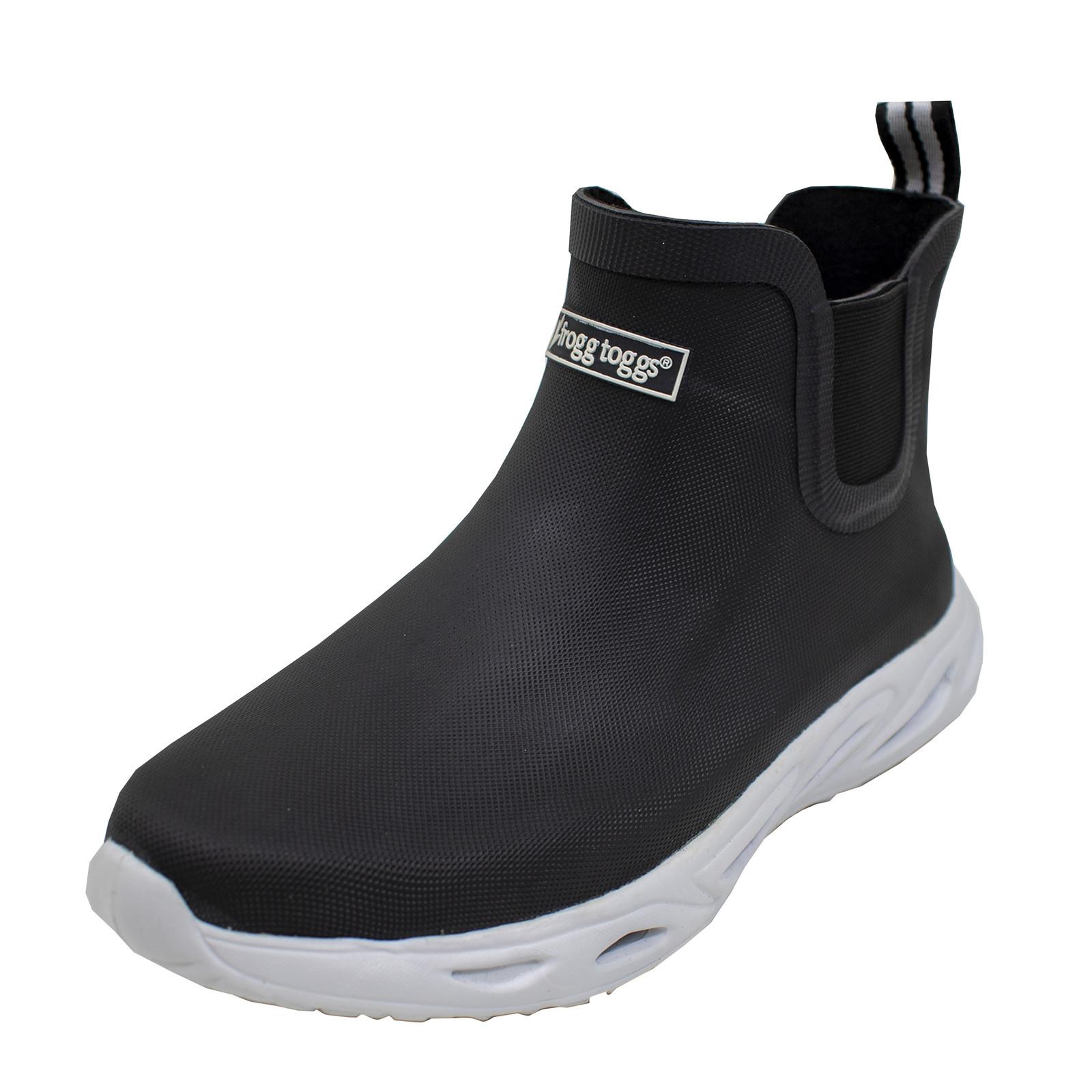 Women's Splish Splash Slip-on shoe black-large