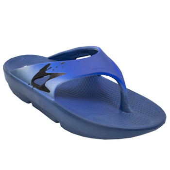 Women's Up and Away Sandal Blue