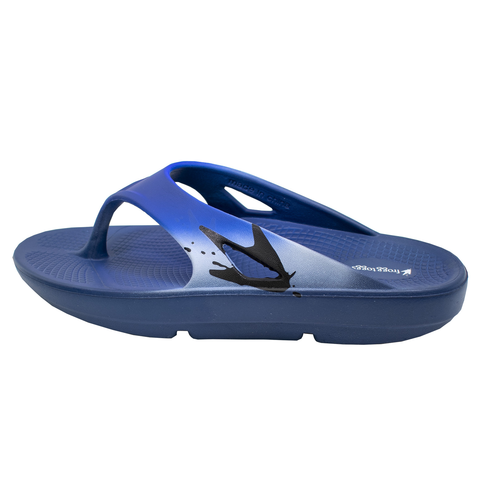 Women's Up and Away Sandal Blue-large