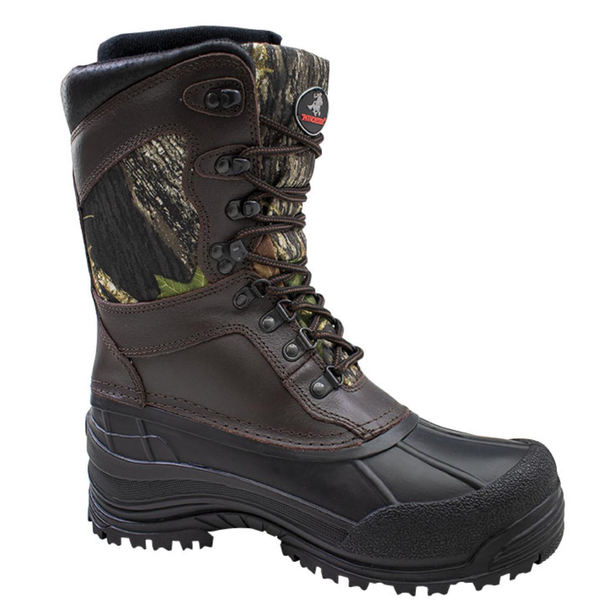 Winchester Big Joe Lace-Up Camo Boot