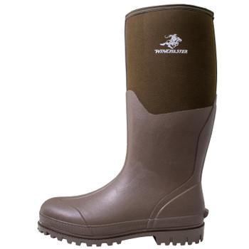 Winchester Daybreak Knee Boot brown