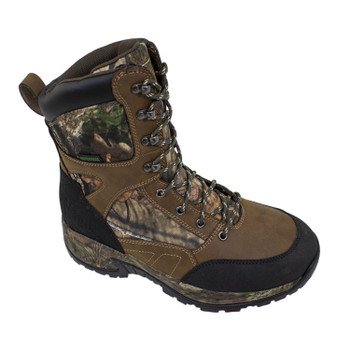 Winchester Dover Lace-Up Boot Realtree Edge
