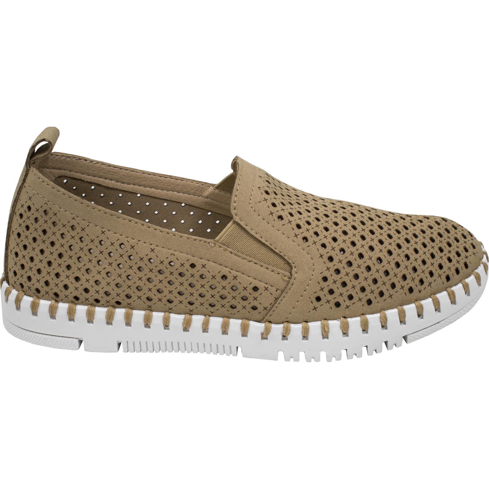 Women's Travelers Slip-On Shoe-large