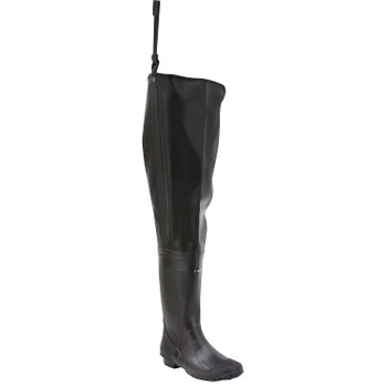 Men's Classic Rubber Bootfoot Hip Wader