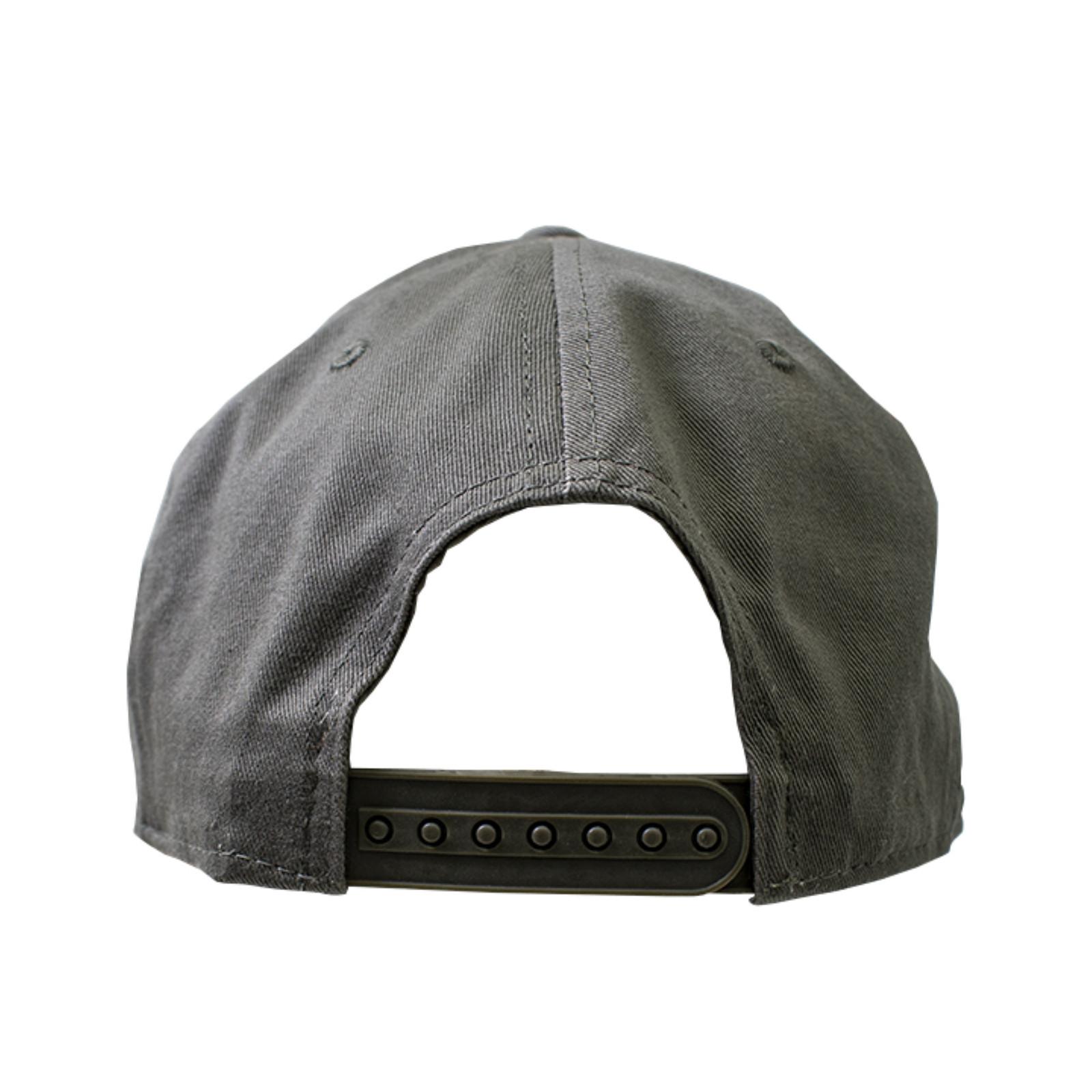 Men's Structured Cap-large