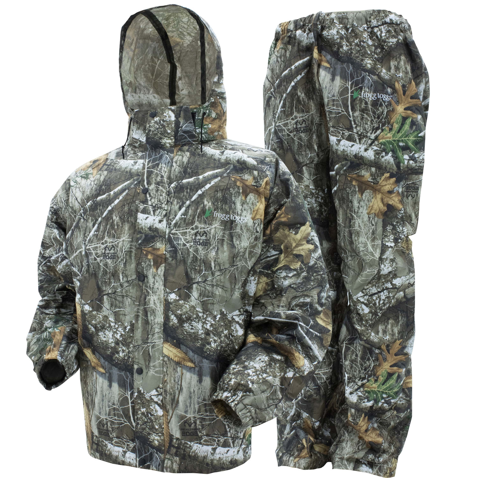 All Sport Suit Realtree Edge-large
