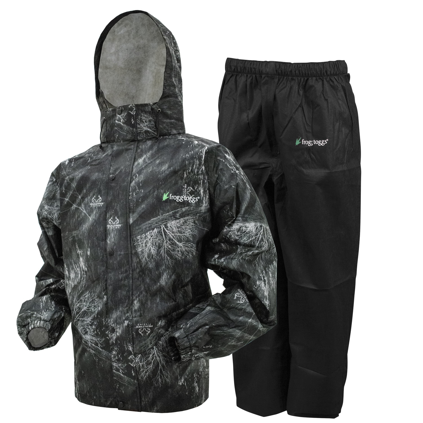 All Sport Suit Realtree Fishing Bla-large