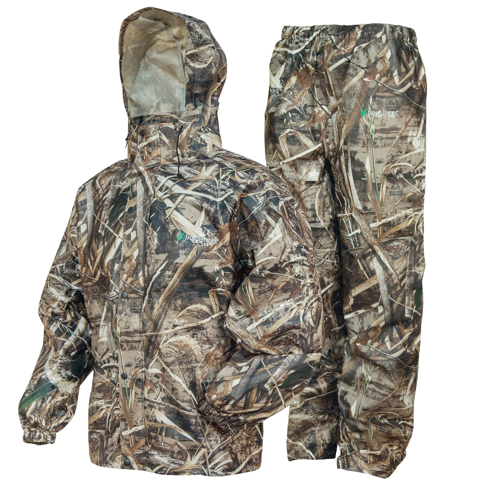 All Sport Suit Realtree Max 5-large