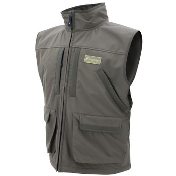 Men's Pilot Fleece Vest