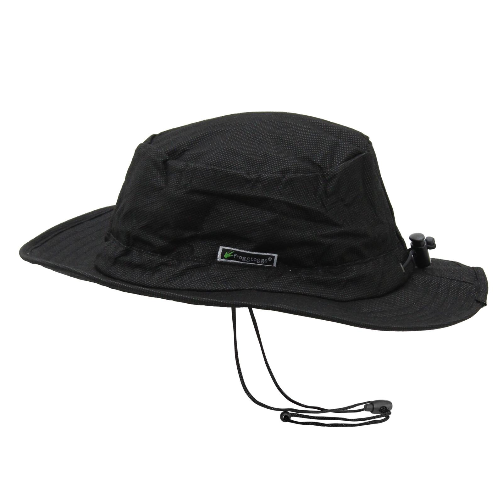 Waterproof Bucket Hat -large
