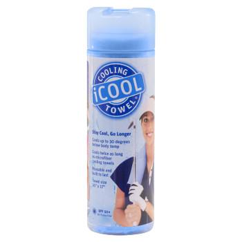 iCOOL PVA Cooling Towel