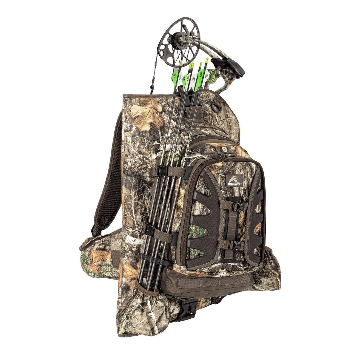 Vision Bow Pack in Realtree EDGE