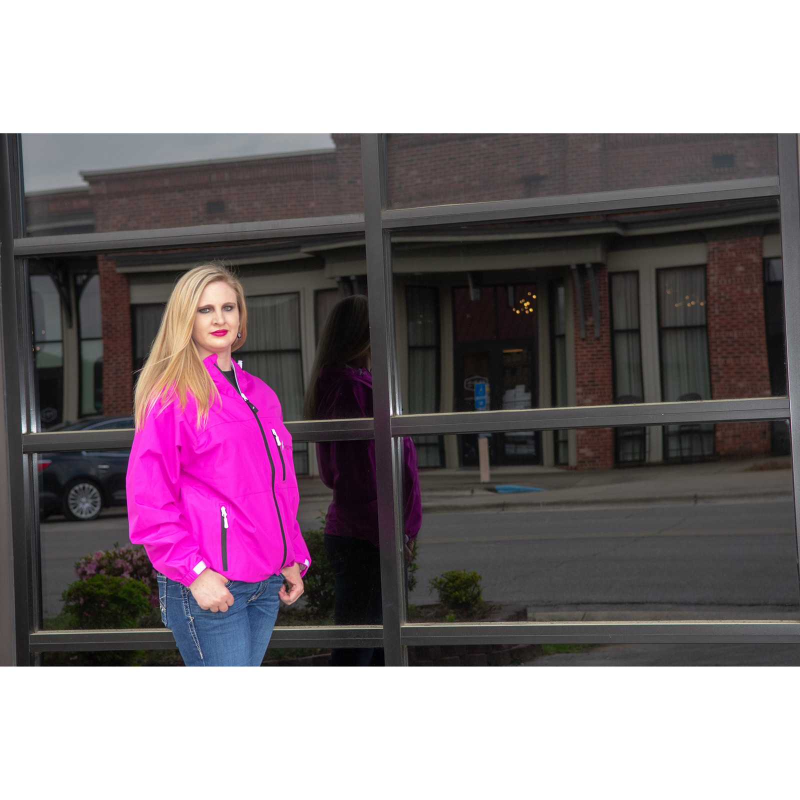 Women's Java Toadz™ 2.5 Jacket-large